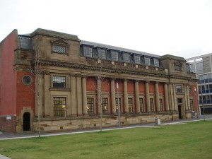 Middlesbrough Library