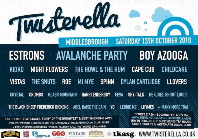 Twisterella Festival 2018 Web